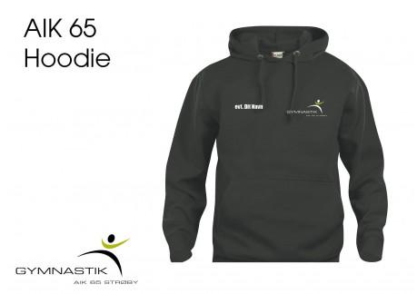 AIK 65 Hoddie 021031