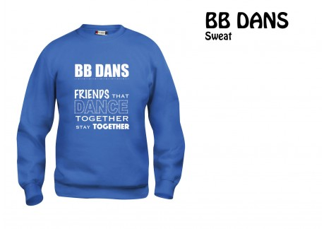 BB Statement sweat 21031-55