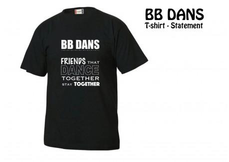 BB Statement T-shirt 029032-99