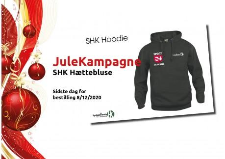 0 SHK Hoodie CL210031 sort JUL 2020