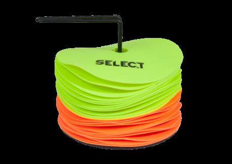 Select Makeringsmåtte-sæt 0250