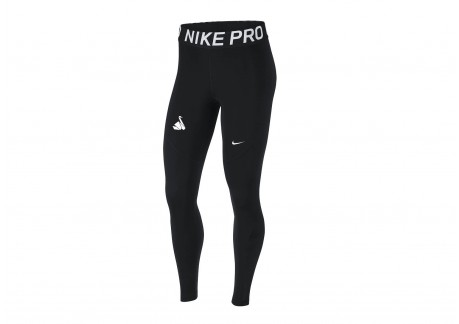 4 SE Nike Pro Long Tight 725477-010 VOKSEN