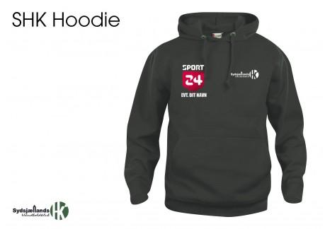 1 SHK Hoodie CL210031 sort