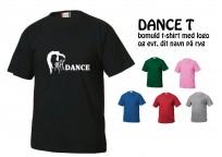 MFK Dance T 029032