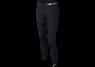 BB Nike Pro Long Tight BØRN 743730-010