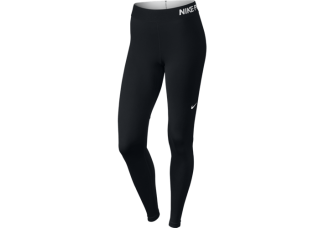 CK Nike Pro Long Tight 725477-010 VOKSEN