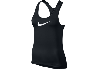 CK Nike Pro Long Top 725489-010 VOKSEN