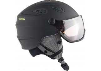 00 Alpina Skihjelm grap visor HM