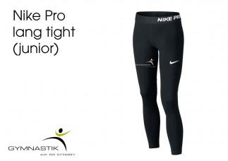 AIK 65 Nike Pro lang tight Børn