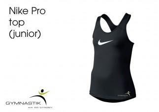 AIK 65 Nike Pro TOP BØRN
