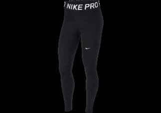 RP Nike Pro Long Tight AO9968-010 VOKSEN (Kan kun bestilles af Ringstedpigerne)