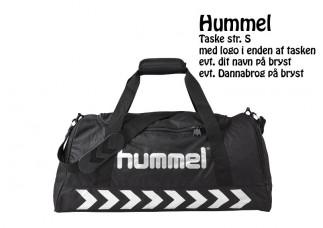 BB Hummel Taske str S