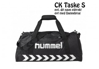 CK Hummel Taske str S
