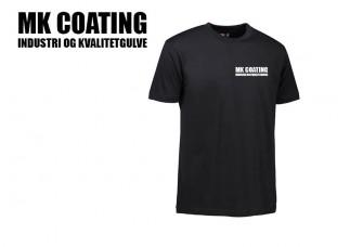 MK Coating Clique Basic T sort