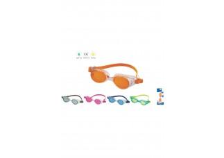 HSVH Svømmebrille 4107 multifarve 20 stk 1400