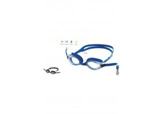 HSVH Svømmebrille 4167 klar&sort 12 stk 1440