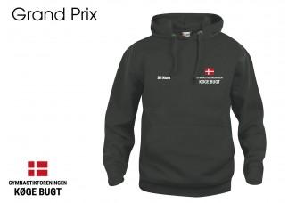1 Grand Prix  Hætte Bluse CL 0210031