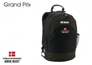 1 Grand Prix rygsæk ID1810