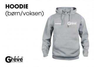GT hoodie 021031 grå