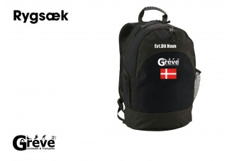 GT rygsæk ID1810