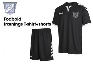 0 Havdrup Tr. bluse + shorts  03636 11083