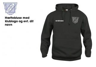 1 Havdrup Hætte Bluse CL 0210031