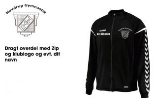 1 Havdrup Gymnastik Overdel 033401