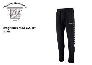 1 Havdrup Gymnastik Buks 037228