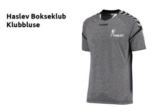 HB Hummel t-shirt 003677-2007