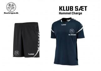 HGF T + shorts 003677/011334 navy/sort