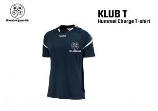 HGF t-shirt 003677 navy