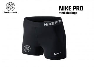 HGF Nike Pro KORT Tight BØRN