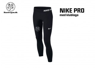 HGF Nike Pro Long Tight Damer