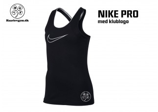 HGF Nike Pro TOP BØRN