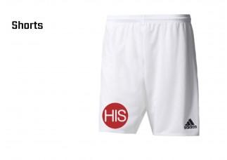 HIS Adidas shorts ac5254 hvid