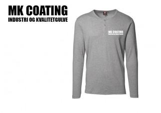 MK Coating ID0504 grå
