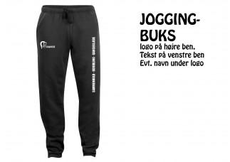 1 MFK joggingbuks CL 0210037 021027 Voksen og Børn