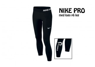 MFK Nike Pro Long Tight Damer