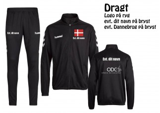ODC dragt Core