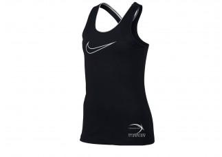 RP Nike Pro Long Top BØRN 890227-010