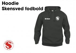 1 Skensved Fodbold Hoddie 021031