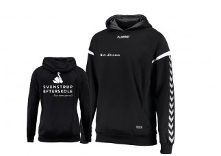 3 SE Hummel hoodie 033403-2001