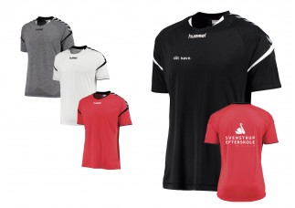 3 SE Hummel t-shirt 003677 0180