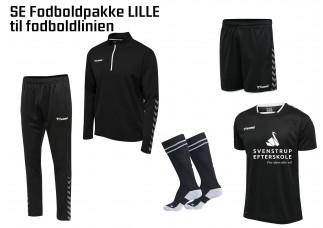 2 SE Svenstrup Efterskole Fodboldpakke (Lille) 2020 204919 204924 204927 205369