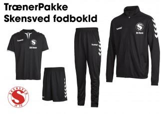 1 TrænerPakke Skensvedfodbold 0750
