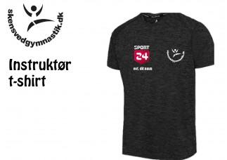 0 instruktør T-shirt IM3431/3428 0220