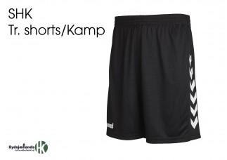 SHK Tr. shorts 011083 sort
