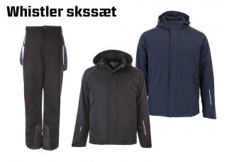 00 SKITUR Whistler herre skisæt Gippslang