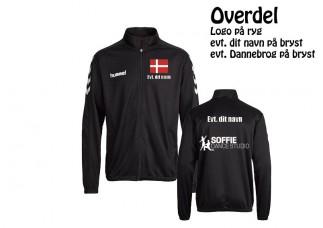 2 Soffie Overdel 2016/17 Core