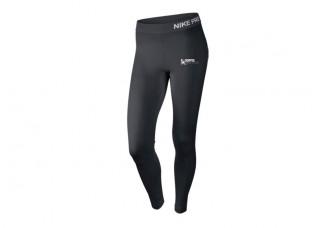 Soffie Nike Pro Long Tight 725477-010 VOKSEN
